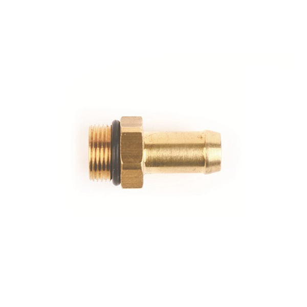 Hose Connector M14 - Ø10 with O-Ring 1