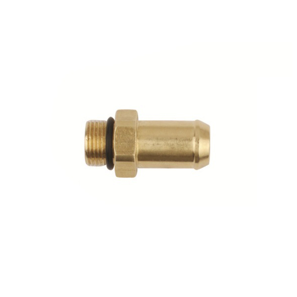 Hose Connector M12 - Ø12 with O-Ring 1