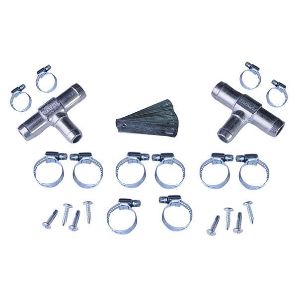 Econova Mn02 Mounting Parts 1
