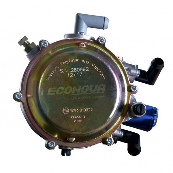 Econova T01 Gold Reducer 1