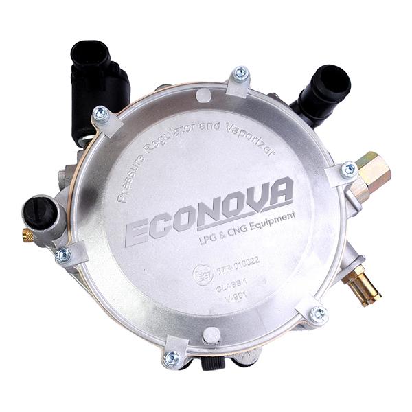 ECONOVA GC 01 CNG REDUCER 1