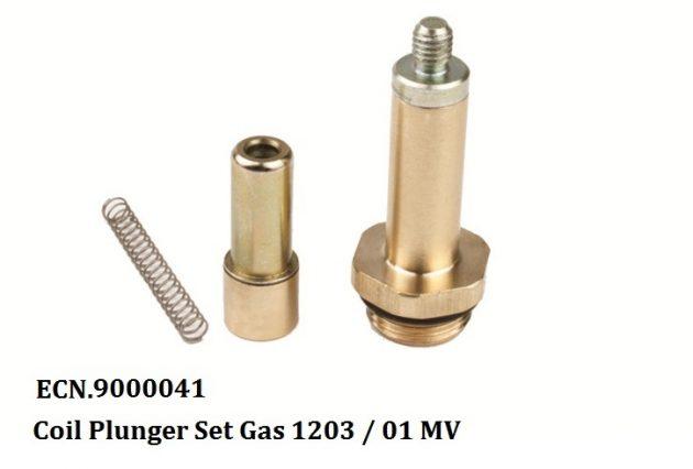 Coil Plunger Set GV1 LPG Valve 1