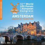 32nd World LPG Forum Amsterdam 1