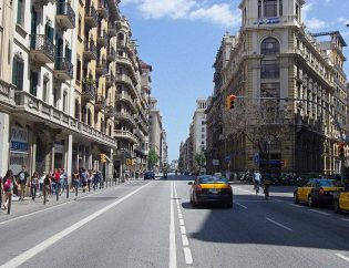 Sales of Autogas vehicle triple in Spain 3